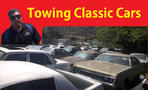 specialized vehicle towing service